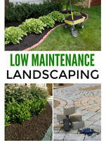 Landscaping and design contracting
