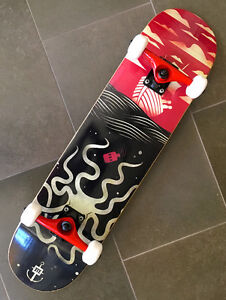Eternal 'Sea Legs' Skateboard BRAND NEW