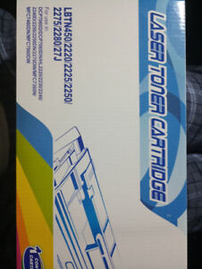 brother high yield toner TN-450 for sell