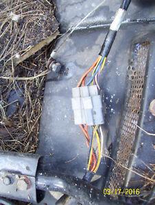 skidoo safari buy or sell used or new atv or snowmobile in skidoo skandic safari wiring harness