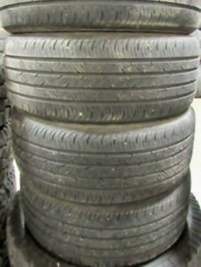 Continental Contiprocontact ALL SEASON Tires 19 INCH in size (4T