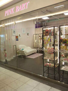 Aberdeen Square 3rd floor Furnished Retail unit for Rent
