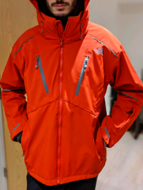 North Face 3-in-1 Winter Jacket - Men's XL
