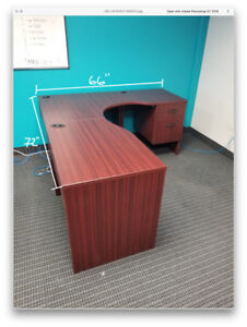 OFFICE FURNITURE - MOVING SALE !!! EVERYTHING MUST GO!