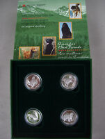 Specialty Coin Set - Canadian Mint