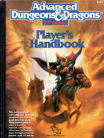 Buying Dungeons & Dragons and other RPG books