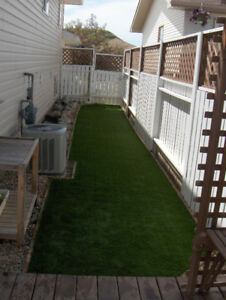 Pet- Friendly K9 Artificial Turf & Pee Pads by Mirage