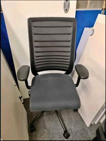 Interstuhl hero Ergonomic office Chair