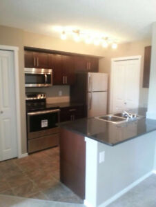 2bedroom , 2 washroom, 2 parking lot condo rent from may 1st