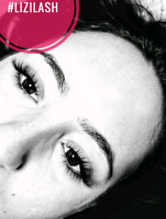 EYE LASH EXTENSION SPECIAL!! ANY FULL SET $70 AND SEPT-30TH