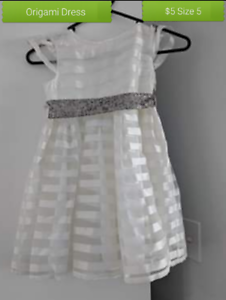 Girls clothing Pearl Beach Gosford Area Preview
