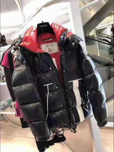 Valentino Moncler down jacket -  Men Small size