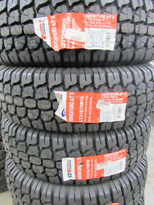 GtRadial Adventure A/T2 16 INCH-215.75.16=NEW! THESE ARE 4 TIRES