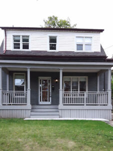 Near Gage Park! 2 Bedroom, 2 Bathroom Unit Available May 1st