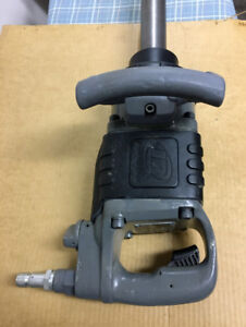 Impact Wrench - I.R.