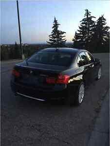2014 BMW 3-Series 328d xdrive Sedan