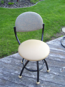 Vintage Bola Chair