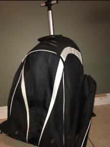 Hockey bag in great condition !