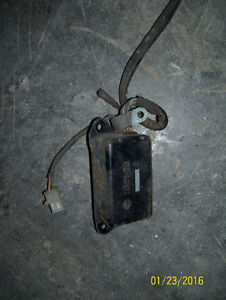 Honda CB450T Nighthawk CM400 CB450SC CM450 cdi ignition control