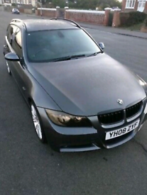Bmw 320d msport tourer