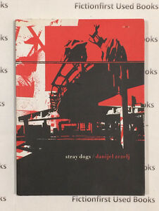 """Graphic Novel: """"Stray Dogs"""""""