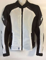 Shift Motorcycle Riding Jacket Size: Medium (Fits XS, S, M)