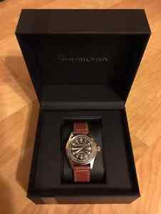 Hamilton Khaki Field Automatic 38mm