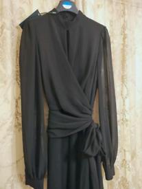 BNWT HOBBS Vera Jumpsuit Size 8