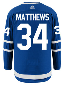 Looking for a Toronto Maple Leafs jersey