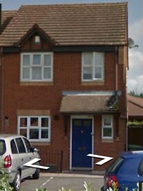 3 bed housing association swap Marston green