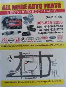 GMC Auto Body Parts Brand new for all Models