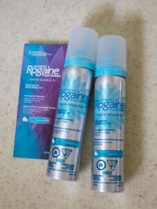 Women's Rogaine 5% Foam