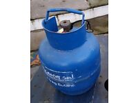 CALOR Butane Gas 4.5kg Bottle - Full