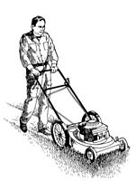 Grass Cutter/Gardener/General Labour