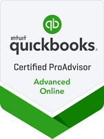 Certified Professional Bookkeeping