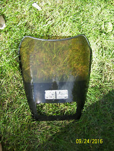 Honda Interceptor 1000 VF1000 windshield windscreen