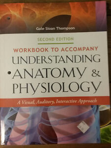 Study Guide for Understanding A&P, 2nd Ed. -- Unused