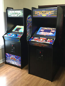 New The Home Arcade Full Size Cabinet with 7,000+ games & Wty London Ontario image 2