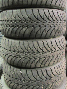 99% TREAD*225//50//17 GOODYEAR TIRES (4 OF THEM) Tires are inspe