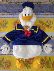 Disney Donald Duck Costume Size 12-18 Months