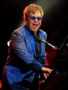 Elton John - Wed. October 23/19 - Last concert in Toronto Ever