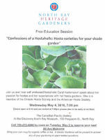 Free Gardening Education with the Heritage Gardeners