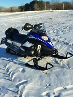 ON SALE! 2013 Yamaha Nytro Short Track Low Milage w Extras 8300