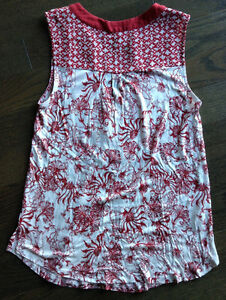 Anthropologie Common Thread Tank-Size Small Oakville / Halton Region Toronto (GTA) image 2