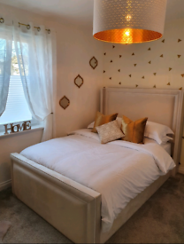 COP 26 Accommodation, Private Room/Private Bathroom/Car parking