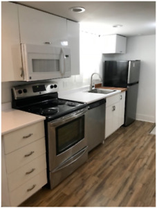 Bachelor Apartment 5 mins from Dal Campus