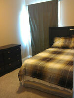 AIRDRIE UTILITIES, CABLE, WIFI, GARAGE PARKING ALL INCLUDED!