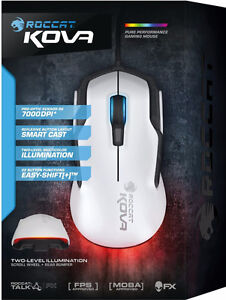 BNIB ROCCAT KOVA PURE PERFORMANCE GAMING MOUSE