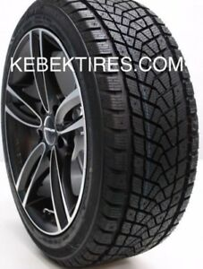 PNEUS WINTER TIRES 225 40R18 215 235 45R18 245 50R18 255 55R18