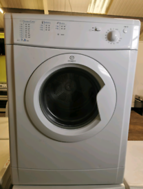 £100 Indesit 7KG Vented Tumble Dryer - 6 Months Warranty